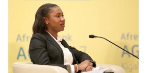 La sénégalaise Marème MBAYE NDIAYE, première femme Directrice Générale de Société Générale Cameroun