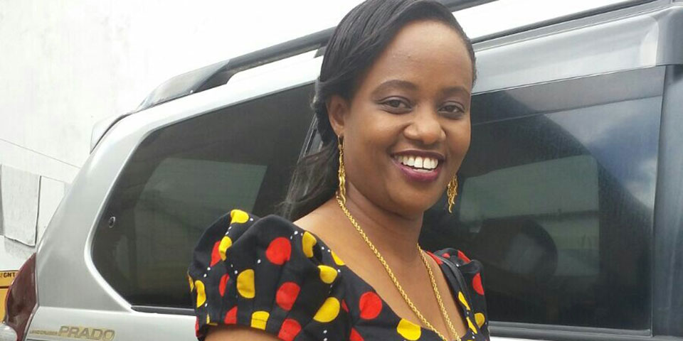 Maida WAZIRI, l'ex vendeuse d'habits d'occasion devenue reine de la construction en Tanzanie