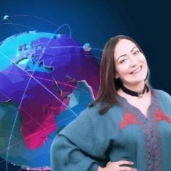 Nour BOUAKLINE, CEO Point Digital
