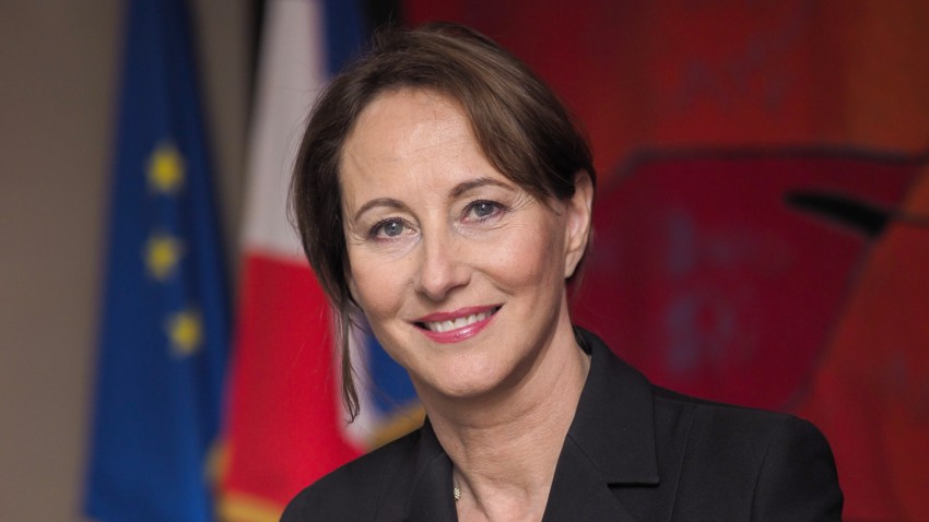 France : Ségolène Royal prête «à mener la bataille» de la Présidentielle de 2022