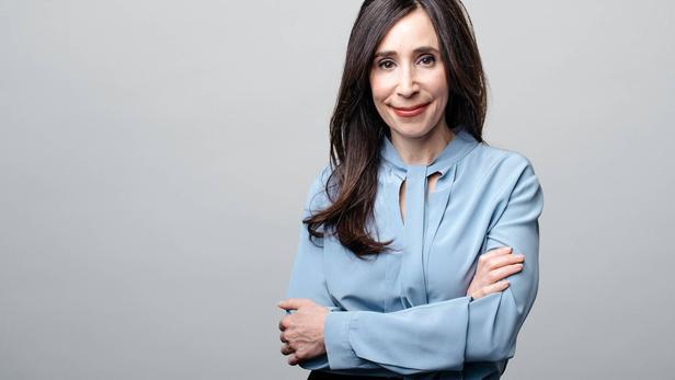 Meredith Kopit Levien, nouvelle PDG du New York Times