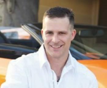 MJ De MARCO, Entrepreneur et auteur du livre l'autoroute du Millionnaire