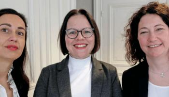 ER Consultants, cabinet d'expertises comptable, des associées au féminin