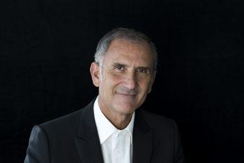 L'humaniste Guy MAMOU MANI, Co-Président de OPEN et Co-Fondateur de l'association #JamaisSansElles