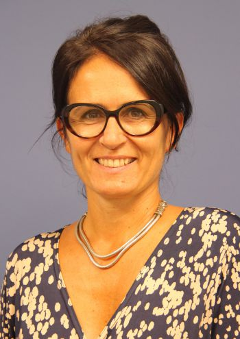 La curieuse Anne CHANON, Directrice du Pôle Conseil RSE de ETHIFINANCE, intéressée par la transformation de la société