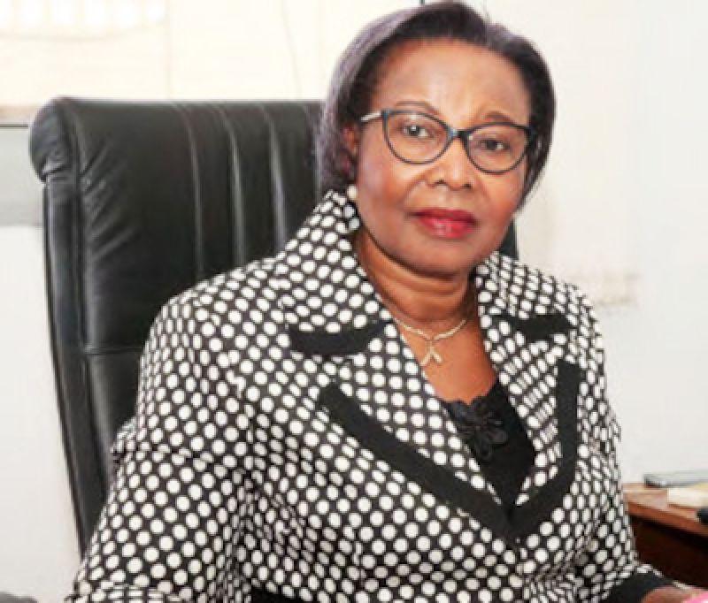 Colette Jeannine MINKA, PDG Emploi Service