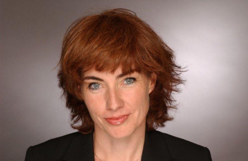 Delphine BUISSON, Directrice Générale Alliance EURUS, Auteure, Conférencière