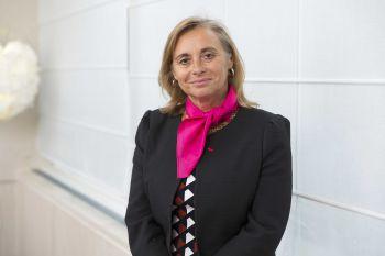 Marie-Sophie PAWLAK, Présidente Fondatrice de Elles Bougent, la Capitaine de Frégate dans la Réserve Citoyenne qui se bouge pour la féminisation des métiers scientifiques et techniques
