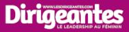 Logo dirigeantes
