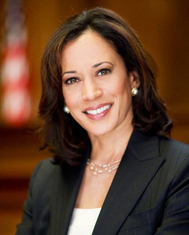 Kamalas HARRIS, Vice-Présidente des Etats-Unis
