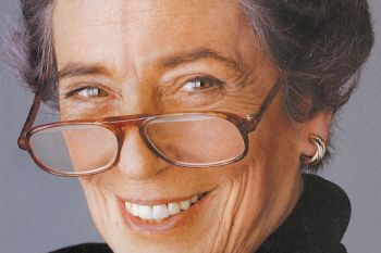 Françoise GIROUD, Journaliste, Ecrivaine et femme politique française