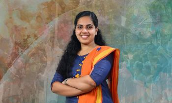 Inde: Arya Rajendran, une étudiante de 21 ans, élue maire de la capitale du Kerala