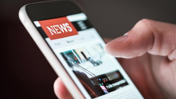 La presse lue à près de 70% en format numérique surtout par les femmes et les CSP+