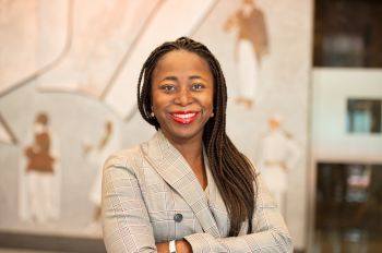 Alvine TREMOULET, Global Diversity and Inclusion Lead at Pfizer
