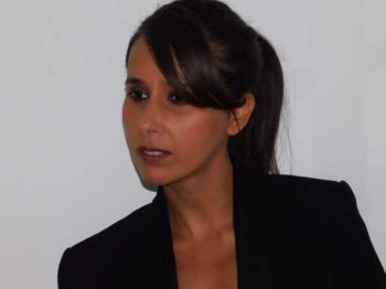 Mounia ARAM, Fondatrice et Présidente de Mounia Aram Company