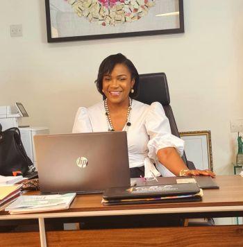Carole MBESSA ELONGO, Co-fondatrice & DGA Business Facilities Corporation SA