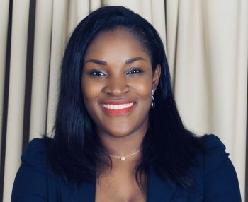 Laïka MBA, Directrice Générale ST DIGITAL