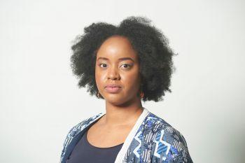Keshia DUPROS, Fondatrice de 14 KM Initiative